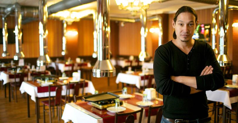 Современное состояние ресторанного бизнеса в г. Алматы