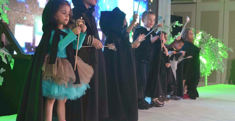 День семьи, или «Казахстан без сирот»