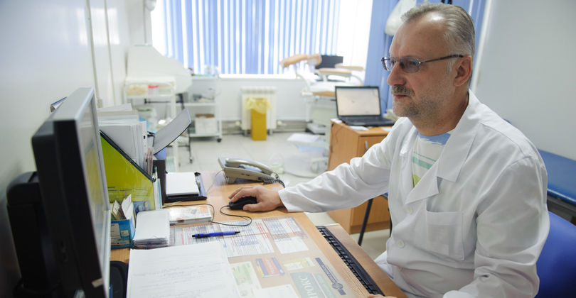 мужчины гинекологи фото