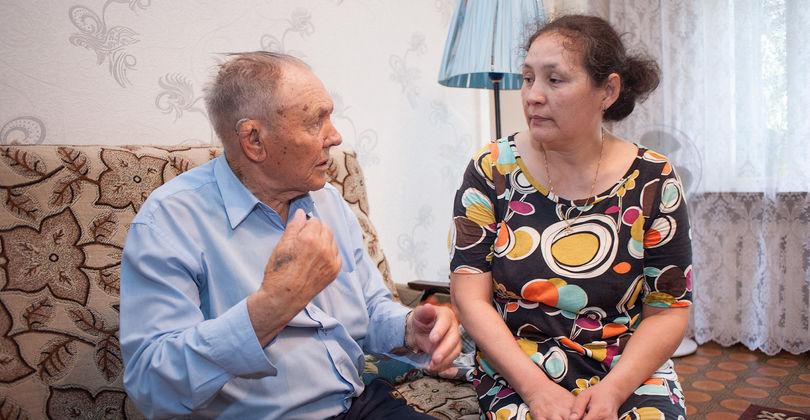 Получение звания ветеран труда для пенсионера мвд