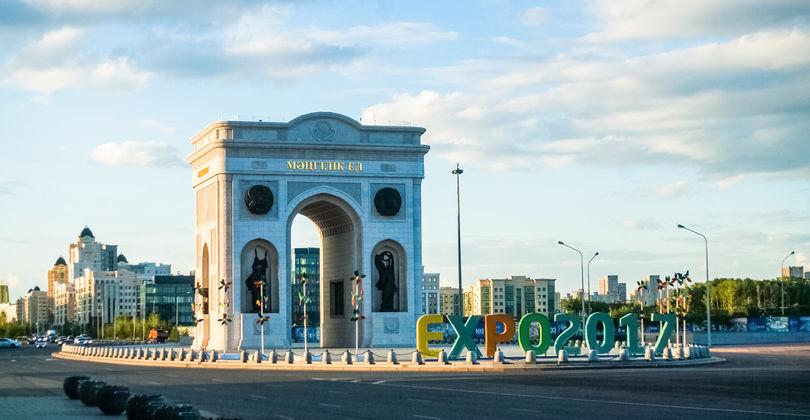 Бизнес Астаны после EXPO