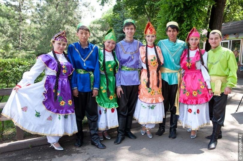 тот самый татары знакомятся
