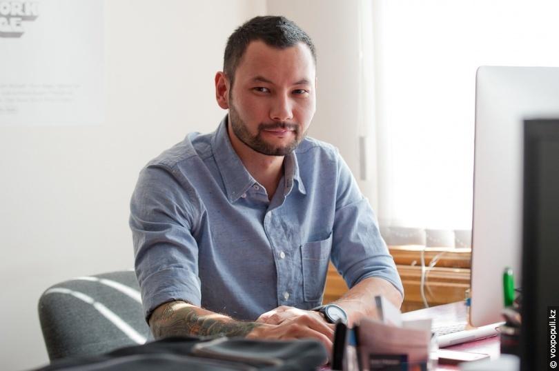 Абдель Фифтибаев, режиссер