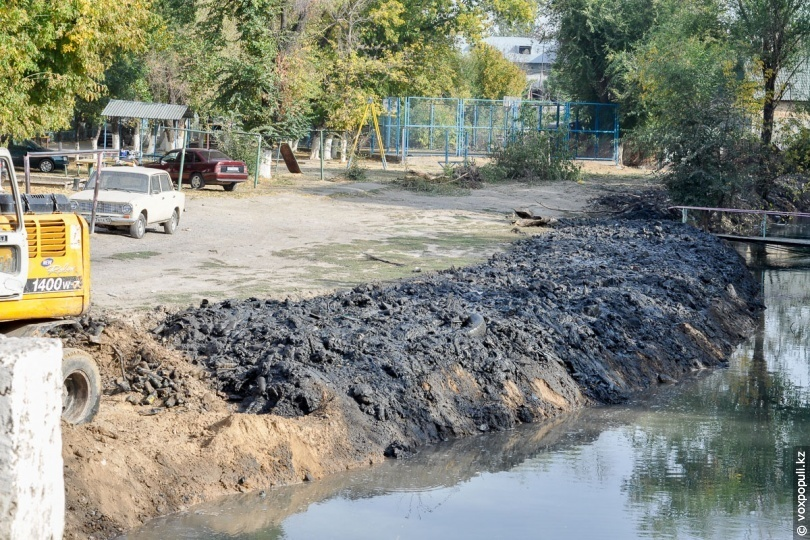 Когда вышел первый фоторепортаж «Чисто грязный Шымкент», мы и не думали, что поднимем такую ответную волну.