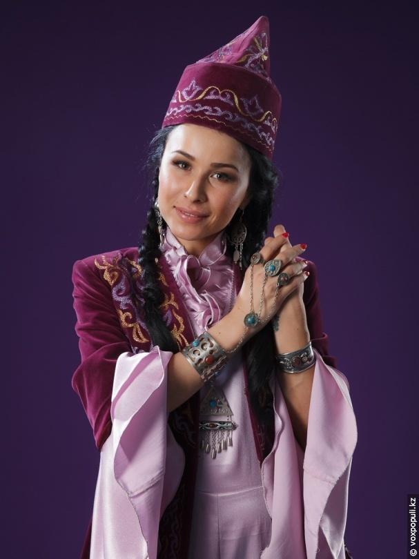 Казахские девочек секс