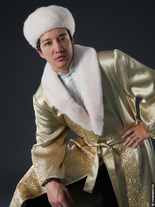 Образы в одежде на праздник