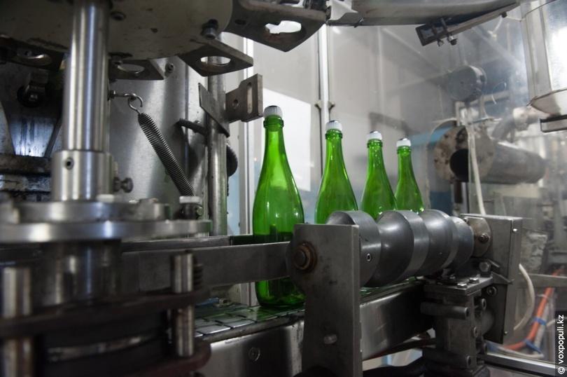 Пластиковая пробка для газированного вина