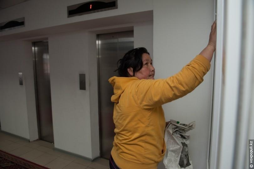 Работа коменданта в общежитии