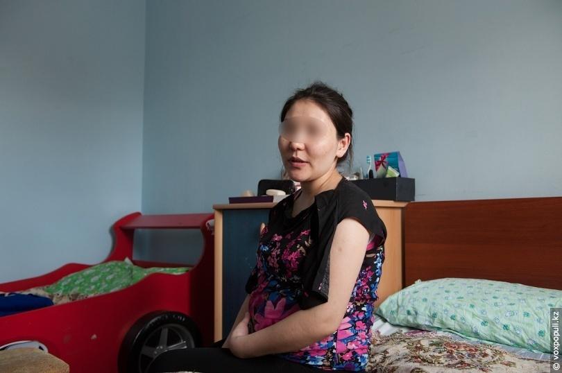 Секс с 11 летний маленькой девочки айгуль