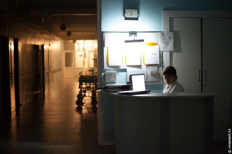 Барнаул городская больница 5 пульмонологическое отделение