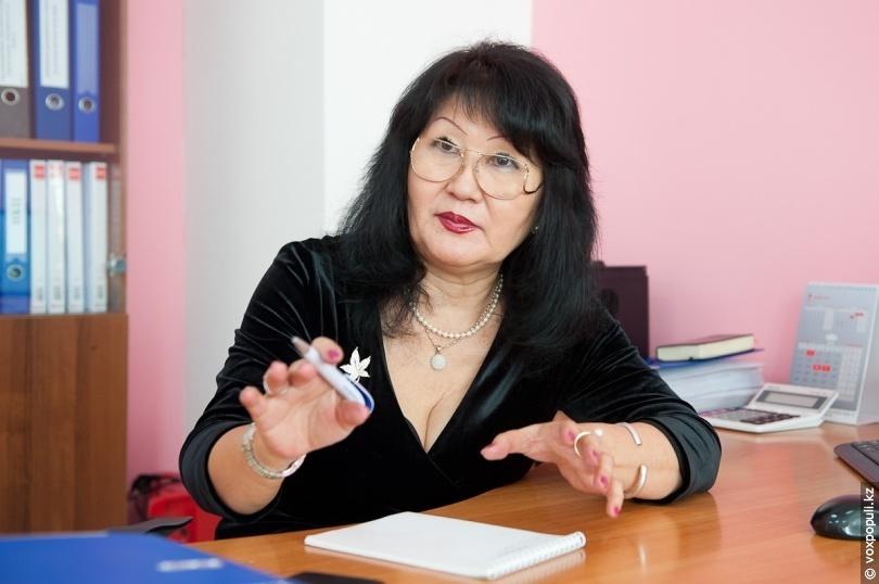 Камила Магзиева