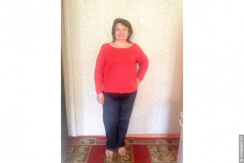 Вес 80 кг при росте 158 см – а муж говорит, что я стройная. Как.