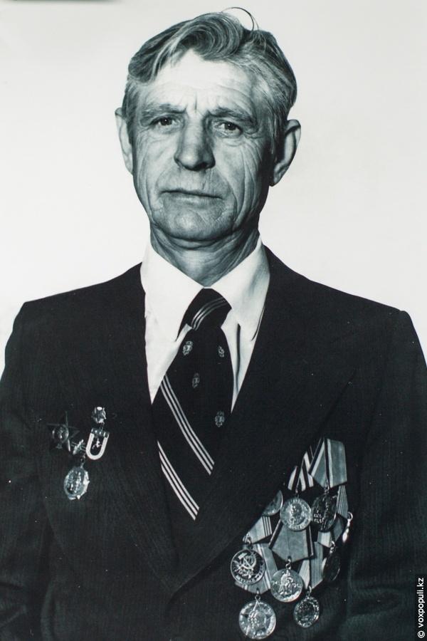 Фёдор Федин