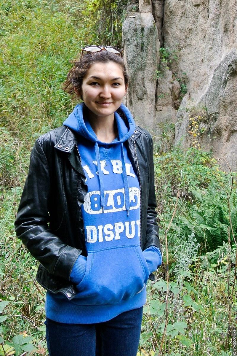 Фото красивой девушки 23 года 26 фотография