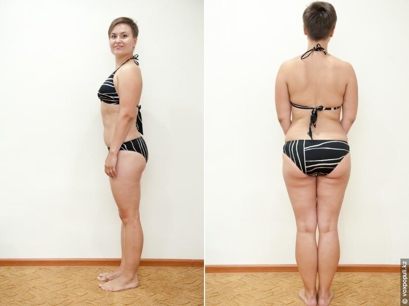 как похудеть на 7 кг отзывы людей