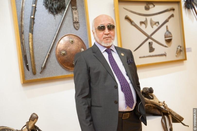 Азат Акимбек