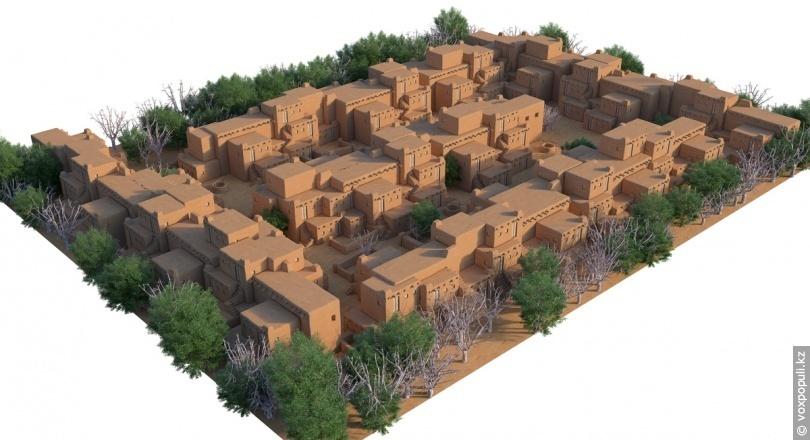 Реконструкція житлових кварталів