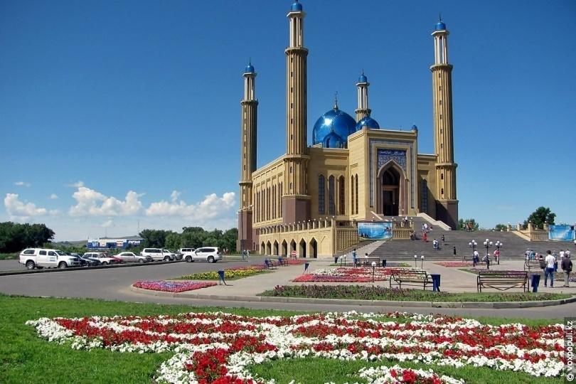 Областная мечеть