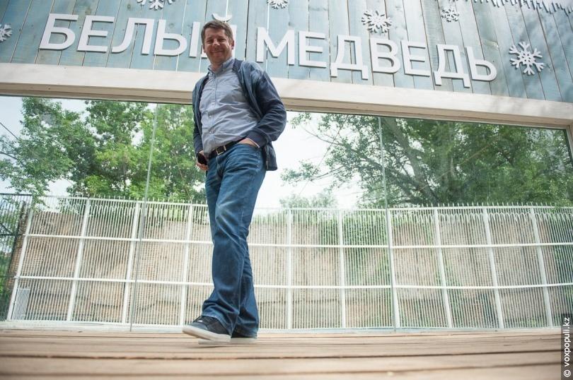 Сергей Спицин, меценат