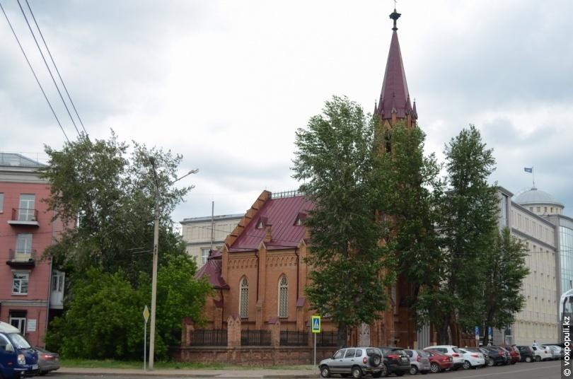 польський костел