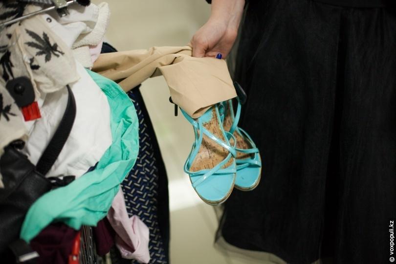 В Европе существует несколько основных видов сборки одежды секонд-хенд. 3312a0f3f7c