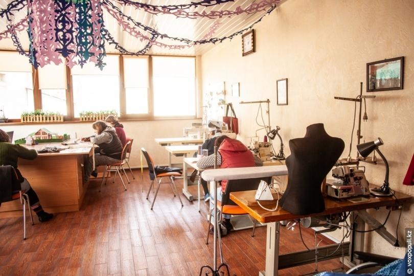 Дом самостоятельного проживания для людей с ментальными нарушениями в Алматы