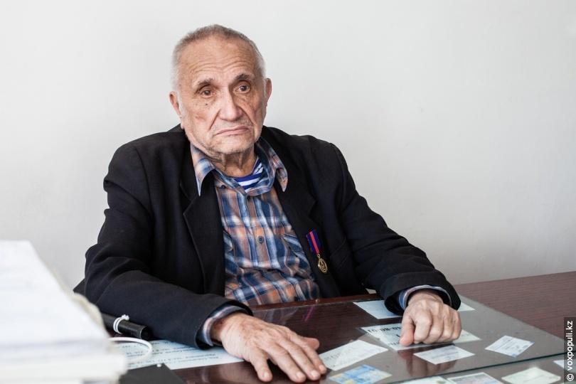 Виктор Инюшин