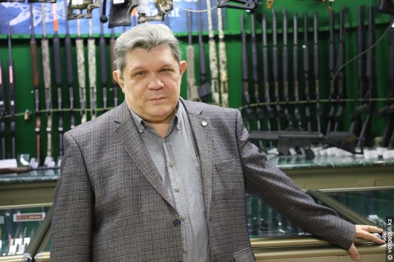 Сергей Катнов