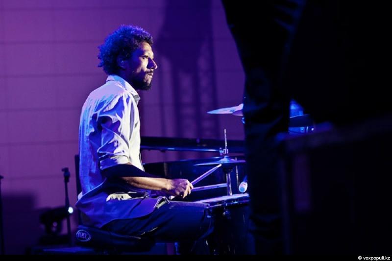 Jazzystan 2010
