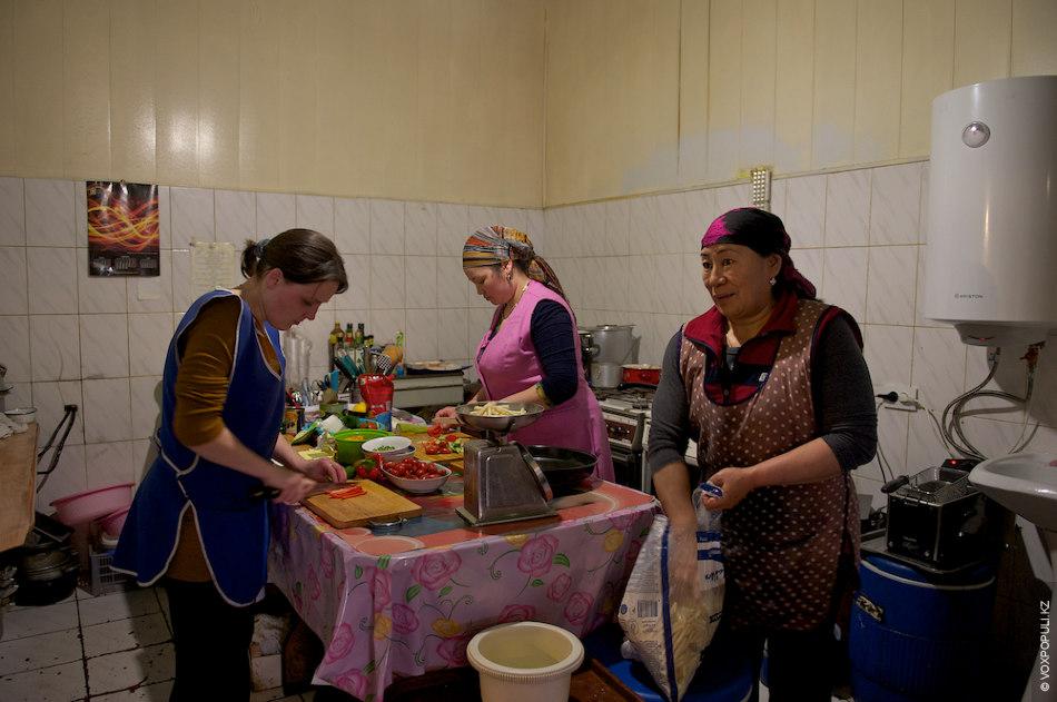 В махачкале работа на посудомойщица