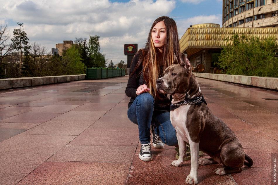 Девочка и член пса фото фото 662-410