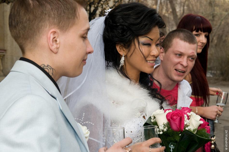 Свадьба лесбиянок