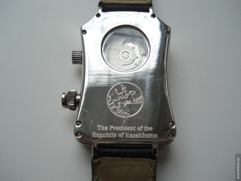 Для некоторых часов деталь можно выточить только на специальном станке.<br /><br /> «Починить можно любые часы, но бывает...