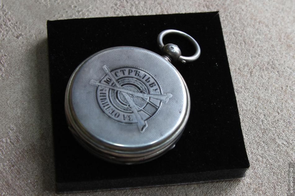 «А есть ли в вашей коллекции часы известной в прошлом фирмы Павел Буре?» –...