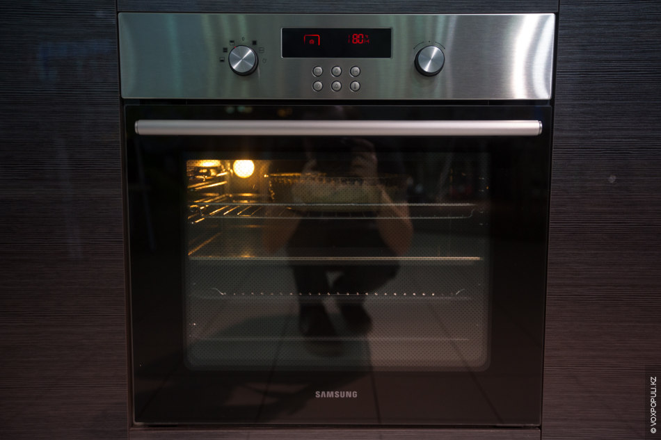Эксперимент #16. Кто на кухне главный?