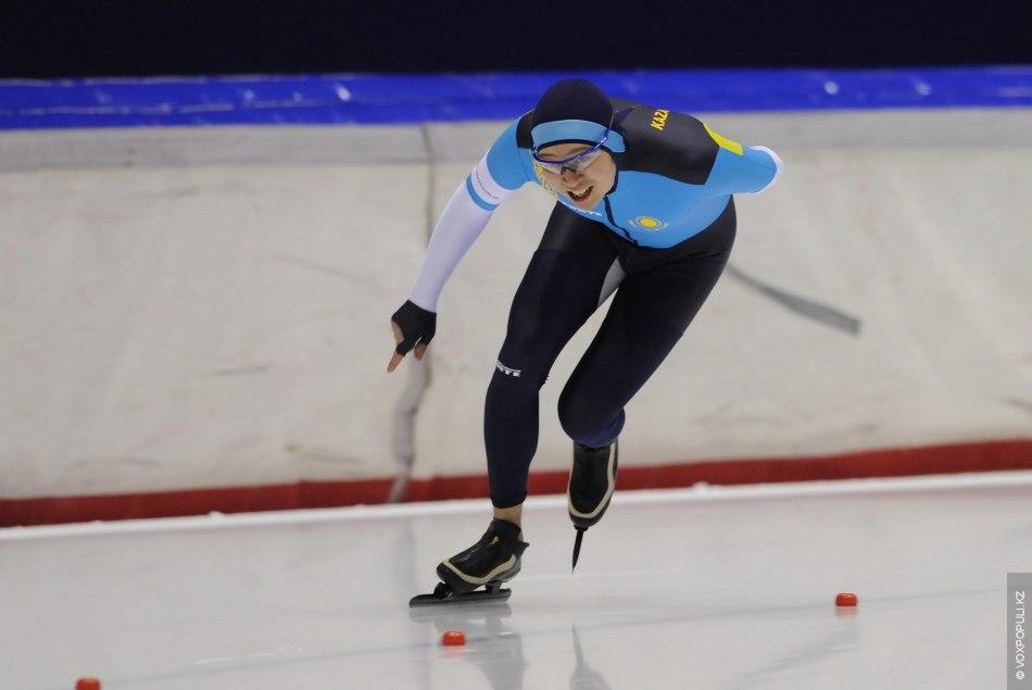 Важная часть моей жизни – спорт. Я в детстве занимался год конькобежным спортом на ледовом...