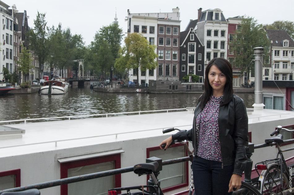 Эльмира, 2,5 года живет в Голландии, переехали по работе мужа: – В мае 2011 года мы...