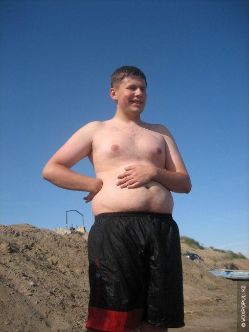 похудеть на 25 кг за 5 месяцев