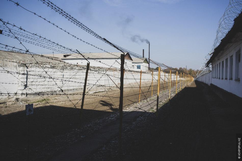 Когда тюрьма – работа