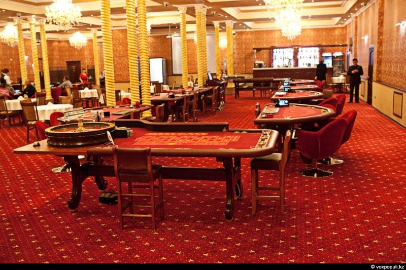 Казино orion в капчагае как не играть в казино