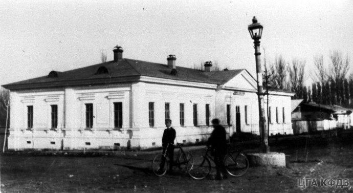 Мы продолжаем серию исторических материалов, сделанных совместно с АТФБанком и при содействии Центрального государственного архива...
