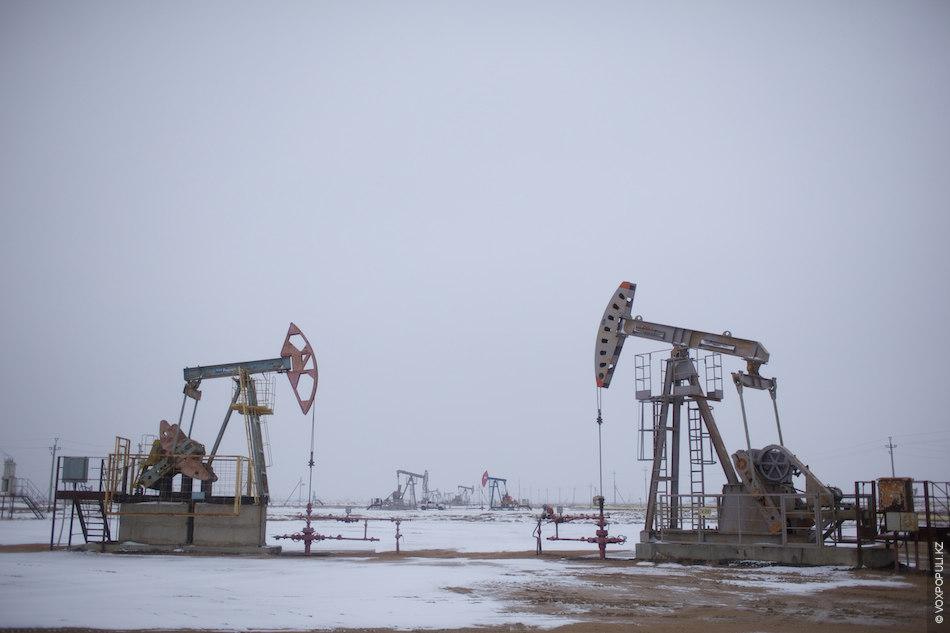 По своим свойствам каражанбасская нефть вязкая и парафинистая, поэтому требует индивидуального подхода и использования передовых...