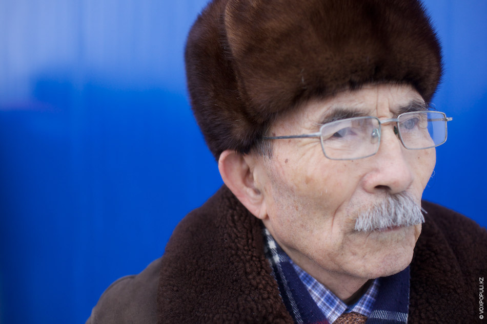 Адиль Нурманов, инженер-геолог и легендарный нефтяник Мангистау:  – В 1957 году я окончил университет, и меня...