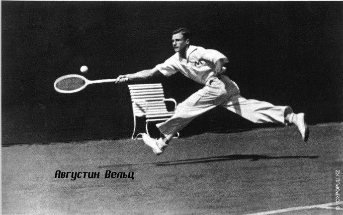 м кукушкин теннис