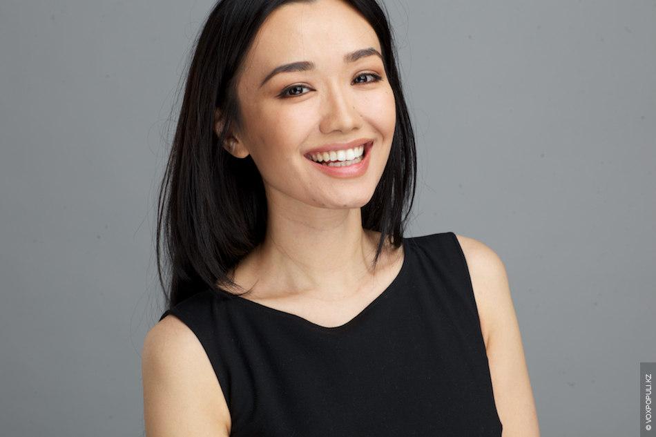 Казахские сексуалние актриси