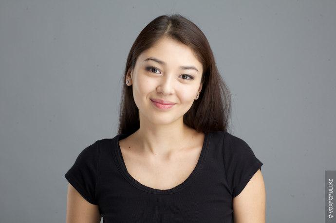 10 самых красивых актрис Казахстана  Статьи на Pandaland