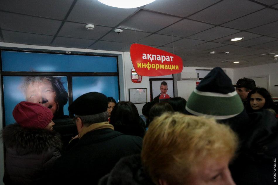 Центркредит банк алматы телефон