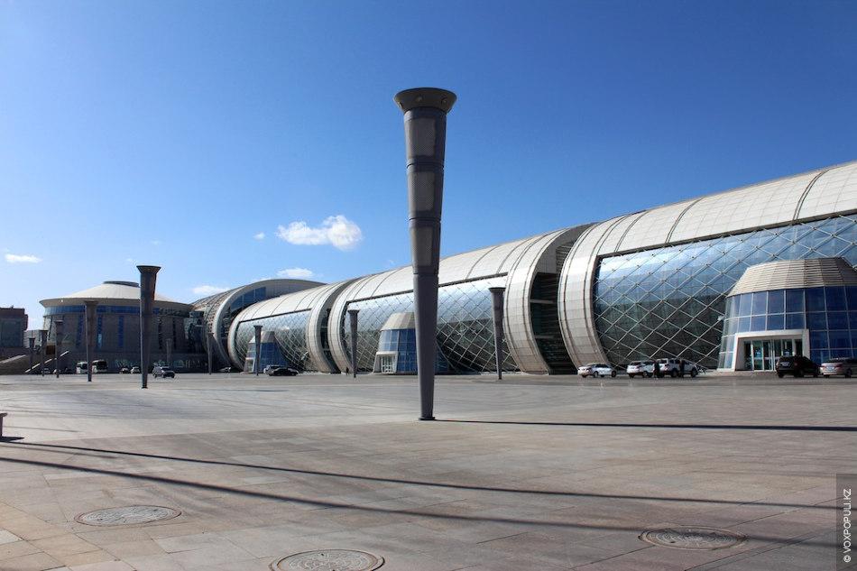 Ордос: крупнейший город-призрак в мире: фото №0005