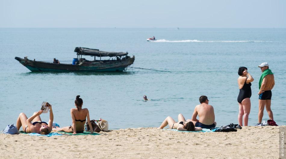 хайнань острове секс на туризм