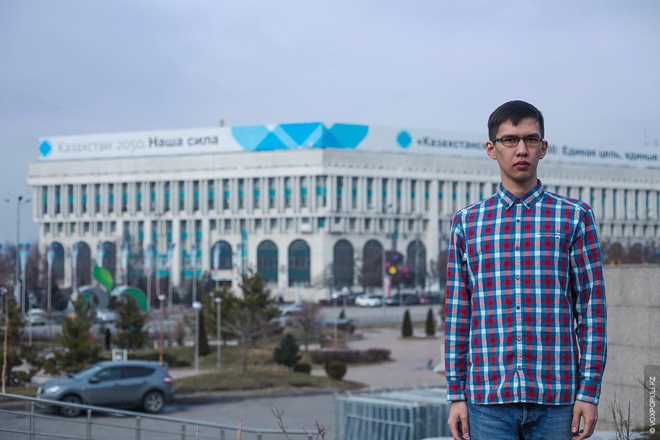 проблемы казахского языка: